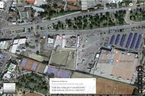 Terrenos En Renta En Provivienda, Saltillo