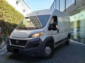Fiat Ducato Cargo Van 2016 11.5 Mts