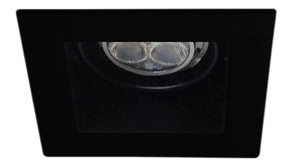 Luminario Sencillo Bara Empotrar En Techo Th-4230.nn Illux