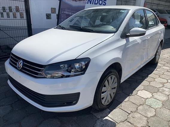 Volkswagen Vento Starline 2018