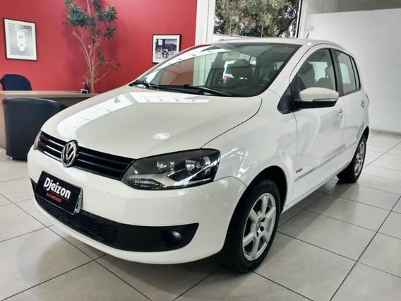 Volkswagen Fox Prime 1.6 8v Flex 4p