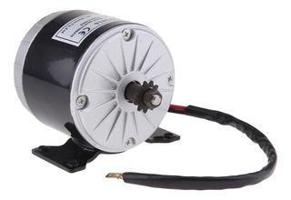 Motor Eléctrico Dc 24v 350w De Calidad Paraimod Scooter