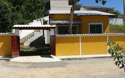 Casa 2qtos (1 Suíte) Em Condomínio
