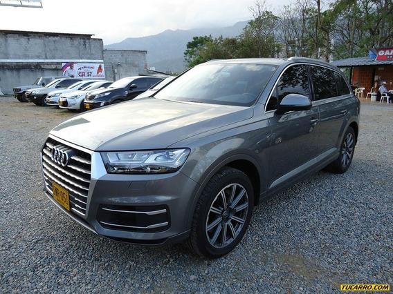 Audi Q7 Progressiv