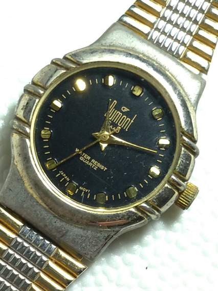 Relógio Dumont Feminino Quartz
