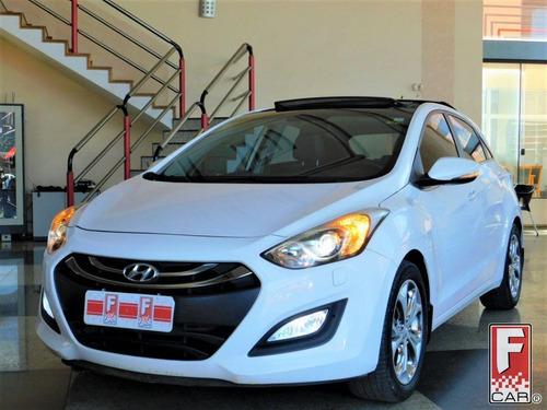 Hyundai I30 Serie Limitada 1.8 16v Aut. 5p