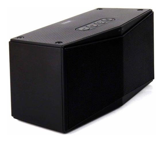 Caixinha De Som Rádio Mini System Dock Station Bluetooth