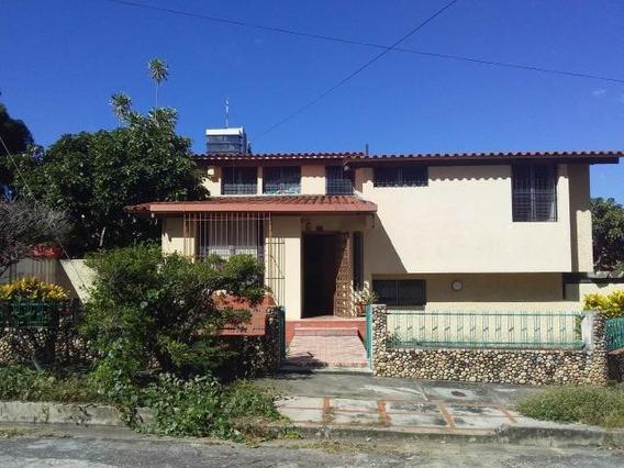 Renta House Lara Vende Casa Al Este De Bqto Flex:20-4006