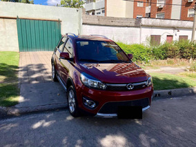 Great Wall M 4 Gwm M4 Lc Croos