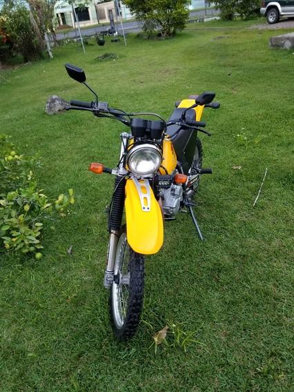 Suzuki Dr-z 250 Vendo O Cambio