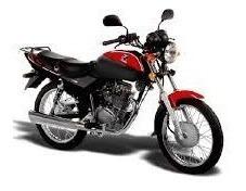 Zanella Rx 150cc G3 - Motozuni Tigre