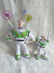 Boneco Buzz Lightyer Toy Story Disney Lote Com 2