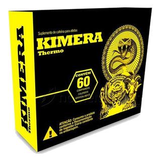 Kimera Thermo - Termogênico Kimera 60 Caps - Iridium Labs