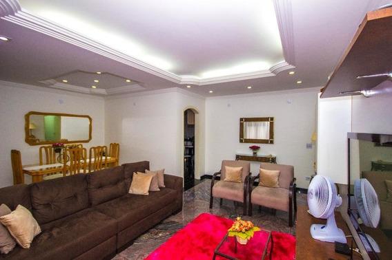Apartamento À Venda, Vila Prudente, 150m², 4 Dormitórios, 1 Suíte, 3 Vagas! - It48890