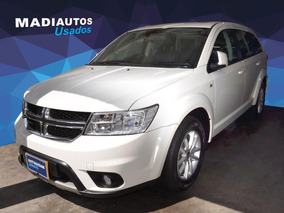Dodge Journey Sxt 2.4 Aut. 4x2 7 Ptos. 2015
