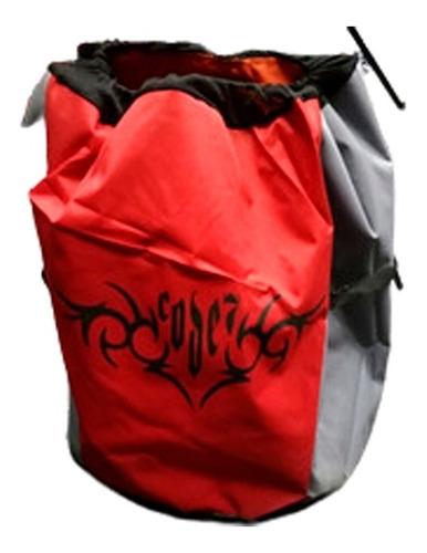 Mochilas Nuevas Para Kite Code 7 Simple Uso, Ajustable