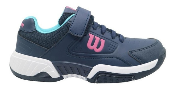 Zapatillas Wilson Game Tennis 2.0 Kids