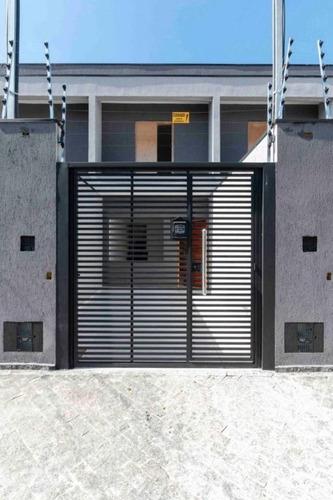 Imagem 1 de 29 de Sobrado Com 2 Dormitórios À Venda, 90 M² Por R$ 480.000,00 - Jardim Santa Maria - São Paulo/sp - So2990
