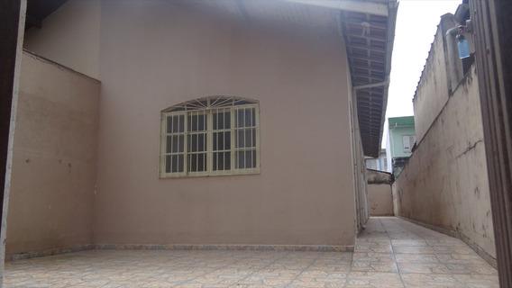 Casa Em Mongaguá /agenor De Campo C5774