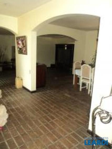 Casa Térrea - Morumbi - Sp - 423001