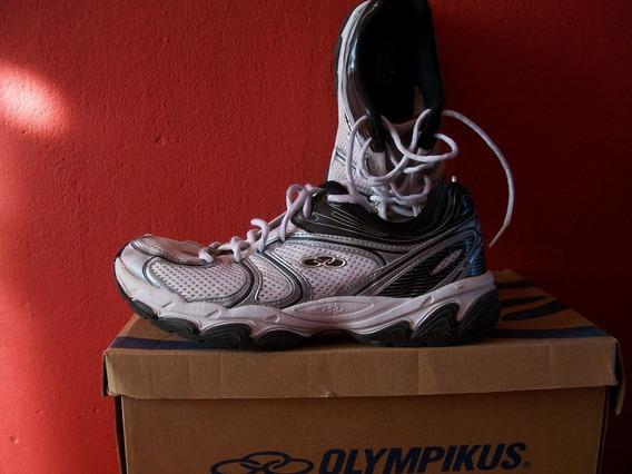 Zapatillas Mujer Hombre Usadas N° 39