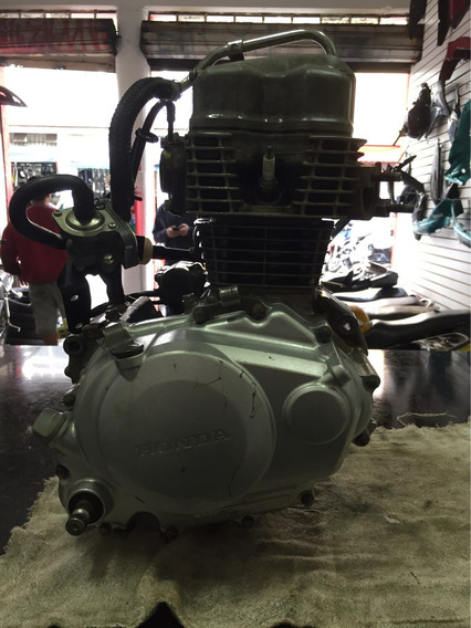 Motor Cg150 2009 Ks