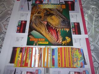 Panini sticker-dinosaurio como yo! nº 18
