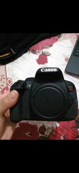 Canon T5i + Lente 18-55mm