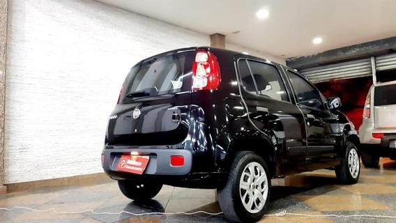 Fiat Uno 1.0 Evo Vivace 8v Flex - 2013