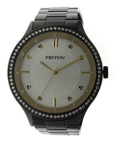 Relógio Triton Linha Big Ben Mtx238