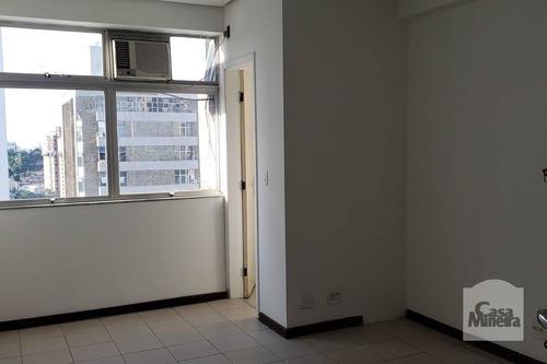 Imagem 1 de 9 de Sala-andar À Venda No Santa Efigênia - Código 266109 - 266109