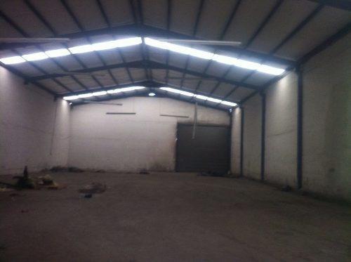 332969-ibr-renta De Bodega En Parque Industrial Mitras Garcia