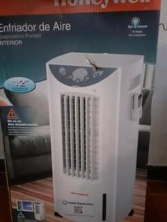 Enfriador De Aire Nuevo En Su Caja Marca Honeywell 110voltio