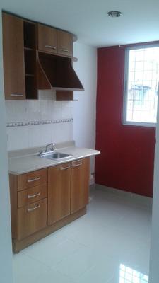 Funcional Apartamento Pequeño De 2 Habitaciones, Gazcue