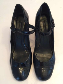 8cc52b6bd2 Sapato Boneca De Verniz Arezzo - Sapatos no Mercado Livre Brasil