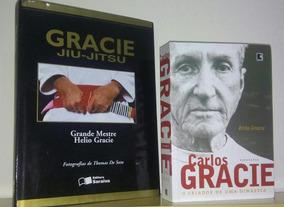 Gracie Jiu Jitsu + Carlos Gracie O Criador De Um Dinastia