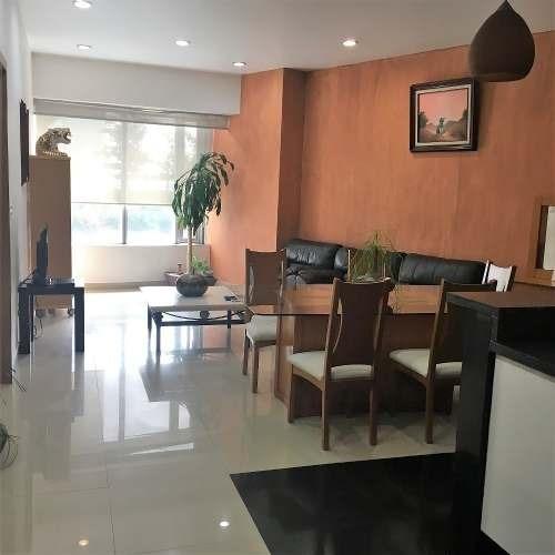 Venta Departamento Plaza Residence Reforma