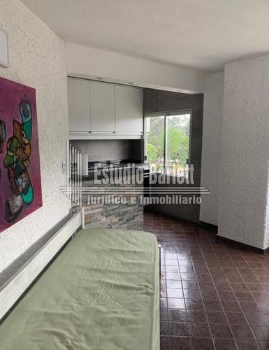 Apartamento Reciclado De  2 Dormitorios, Muy Luminoso!- Ref: 1489
