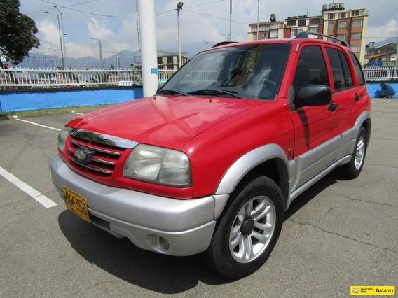 Chevrolet Grand Vitara 4x4 2000