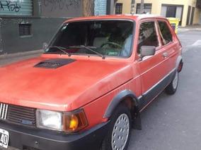 Fiat 147 1.4 Tr Kilómetros Reales (para Entendidos)