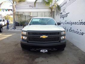 Chevrolet Silverado 2500 4x4 2014
