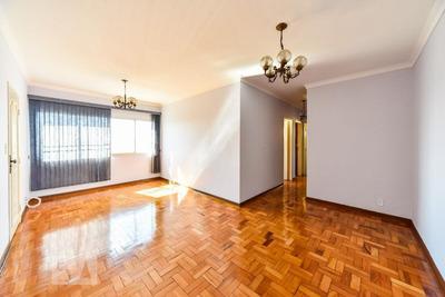 Apartamento No 9º Andar Com 3 Dormitórios E 1 Garagem - Id: 892931933 - 231933