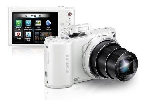 Placa Lógica   Câmera Digital Wb250f
