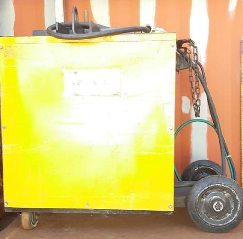 Maquina De Solda Mig Esab - Lab 475 - 2699