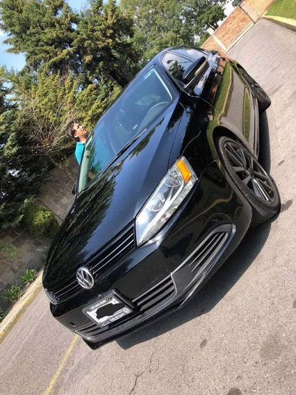 Volkswagen Jetta 2.5 Style Active At 2014