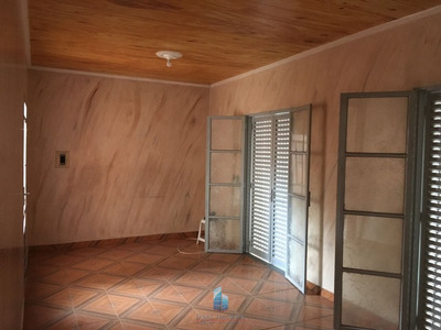Casa Sobrado 4 Dts Venda/ Locação Éden Sorocaba - 05846-1