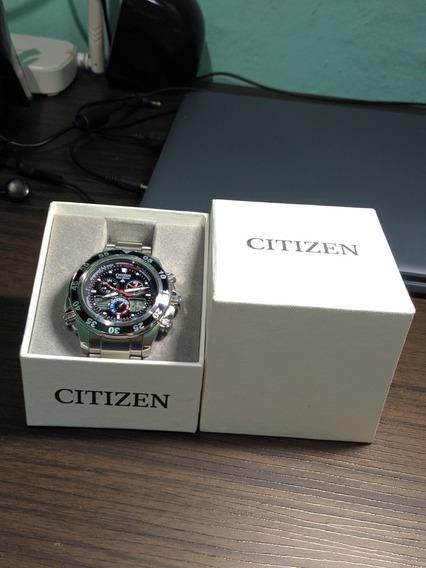 Relógio Citizen Ecodrive Ctz-b8059 (entrega Só Em Mãos)