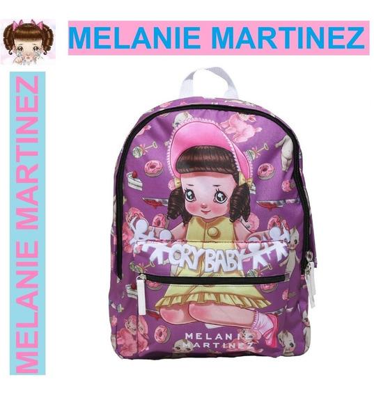 Melanie Martinez Cry Baby Mochila Original Melanie Store