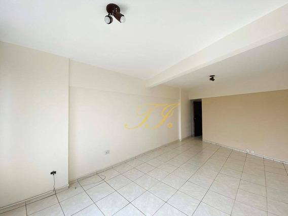 Sala Para Alugar, 38 M² Por R$ 1.400/mês - Centro - Guarulhos/sp - Sa0042