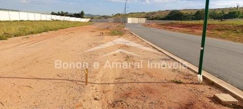 Terreno À Venda Em Chácara São Rafael - Te012543
